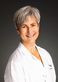 Carole Condevaux, MD