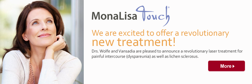 Monalisa Touch Laser Therapy