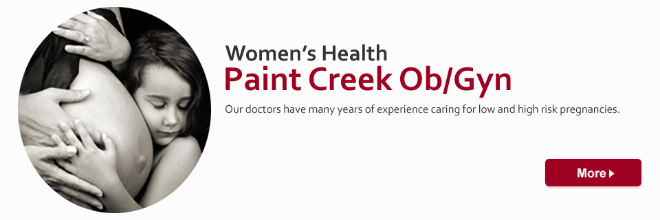 Women's Health at Paint Creek Ob/Gyn